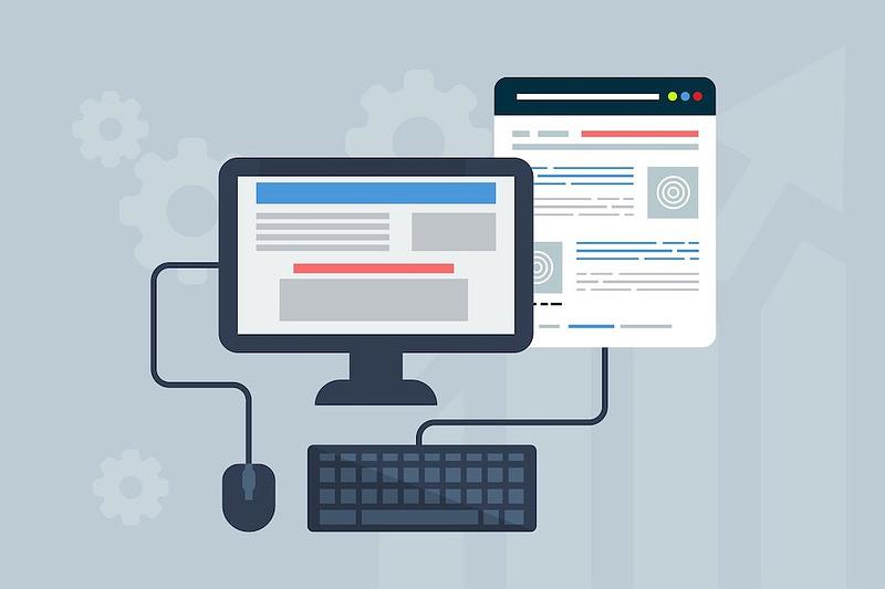 Web Design(Webデザイン)