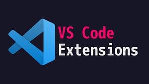 VS Codeをダウンロードして拡張機能をインストールしよう