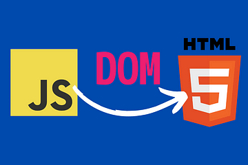 JavaScript control dom
