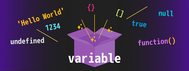 What is variable(変数って何)