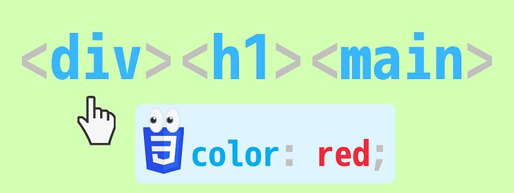 Selector of CSS(セレクタ)