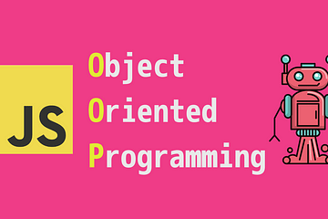 JavaScript OOP(オブジェクト指向プログラミング)