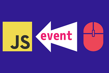 JavaScript event(イベント)