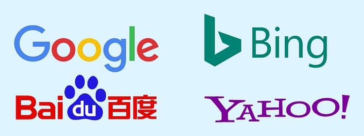 Search Engine(検索エンジン)