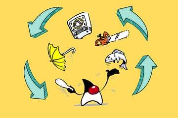 Java loop
