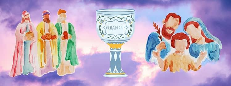 Holy Grail(聖杯)