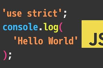 JavaScript Basic Hello World(基礎)